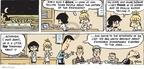 Cartoonist Rina Piccolo  Tina's Groove 2009-11-01 history