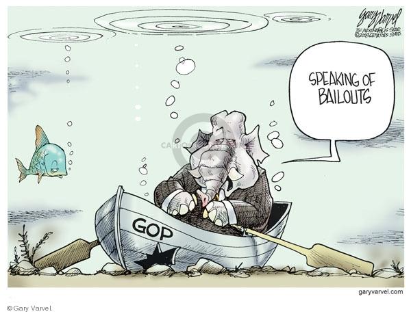 Cartoonist Gary Varvel  Gary Varvel's Editorial Cartoons 2008-11-06 2008 election