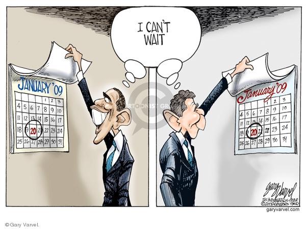 Gary Varvel  Gary Varvel's Editorial Cartoons 2008-11-18 elect