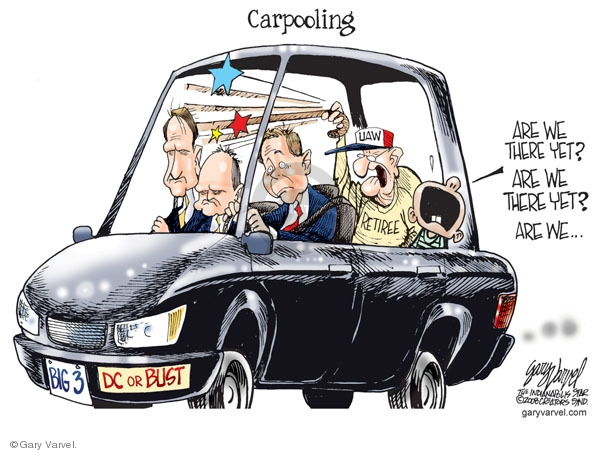 Gary Varvel  Gary Varvel's Editorial Cartoons 2008-12-05 yet
