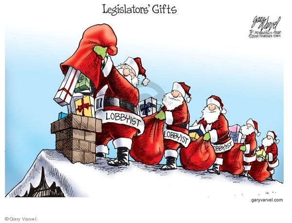 Cartoonist Gary Varvel  Gary Varvel's Editorial Cartoons 2008-12-08 Congress