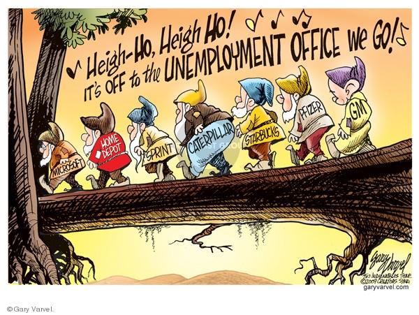 Cartoonist Gary Varvel  Gary Varvel's Editorial Cartoons 2009-01-27 software