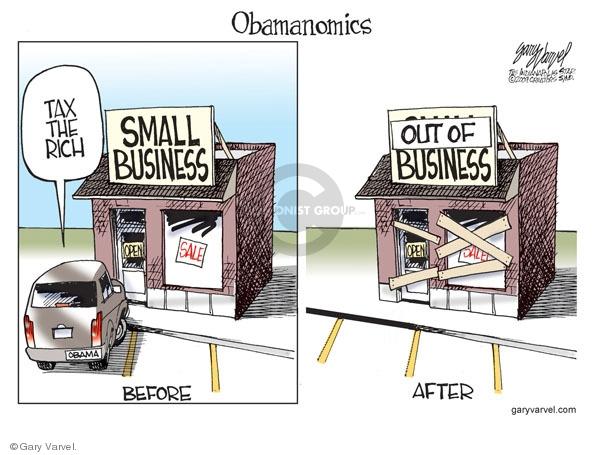 Cartoonist Gary Varvel  Gary Varvel's Editorial Cartoons 2009-03-06 owner
