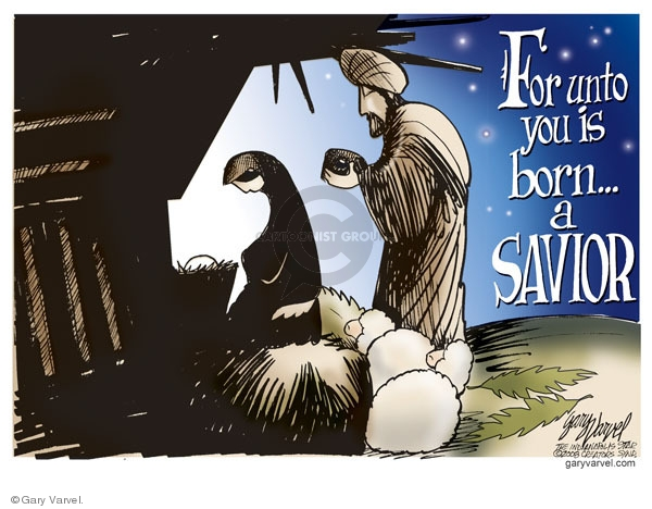 Cartoonist Gary Varvel  Gary Varvel's Editorial Cartoons 2009-12-25 history