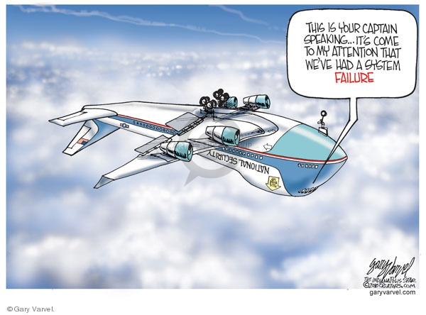 Gary Varvel  Gary Varvel's Editorial Cartoons 2010-01-07 2009