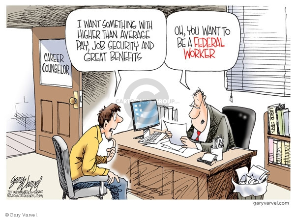 Cartoonist Gary Varvel  Gary Varvel's Editorial Cartoons 2010-03-07 growth