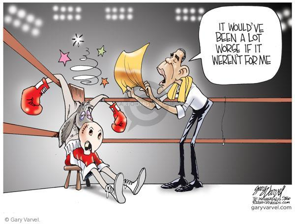Gary Varvel  Gary Varvel's Editorial Cartoons 2010-11-04 republicans 2010 election