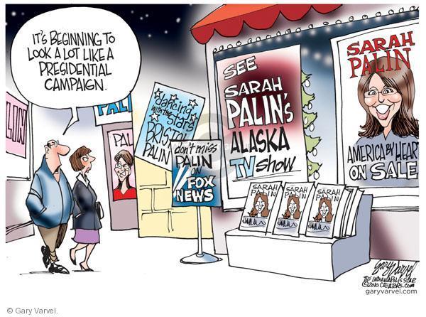 Cartoonist Gary Varvel  Gary Varvel's Editorial Cartoons 2010-11-25 don't