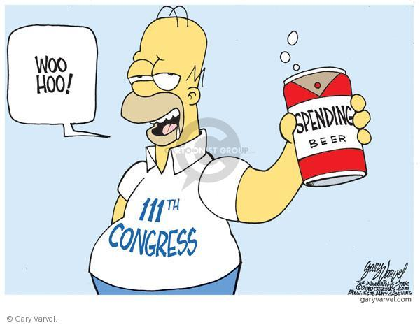 Cartoonist Gary Varvel  Gary Varvel's Editorial Cartoons 2010-12-17 legislature