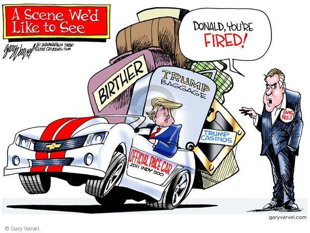 Gary Varvel  Gary Varvel's Editorial Cartoons 2011-05-05 2011