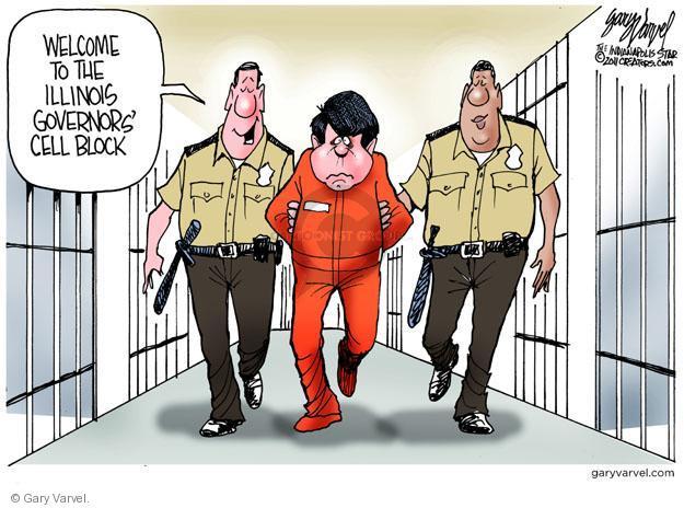 Gary Varvel  Gary Varvel's Editorial Cartoons 2011-06-28 cell