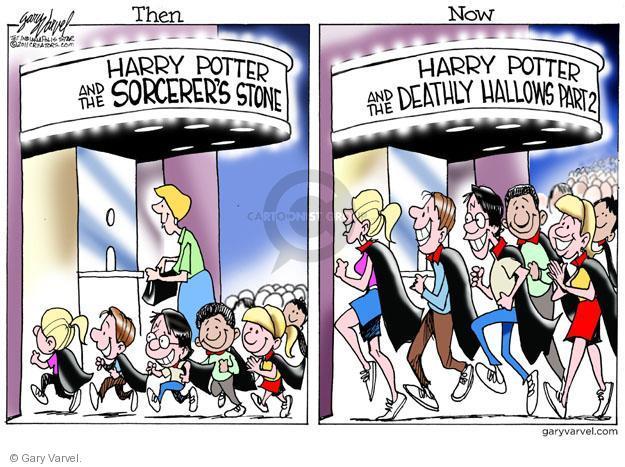 Gary Varvel  Gary Varvel's Editorial Cartoons 2011-07-15 movie