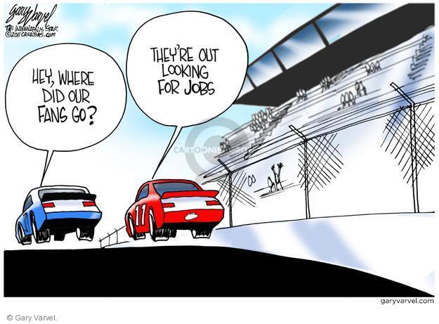 Cartoonist Gary Varvel  Gary Varvel's Editorial Cartoons 2011-07-31 personal finance