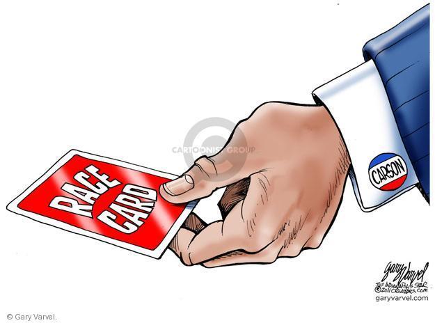 Cartoonist Gary Varvel  Gary Varvel's Editorial Cartoons 2011-09-01 democratic