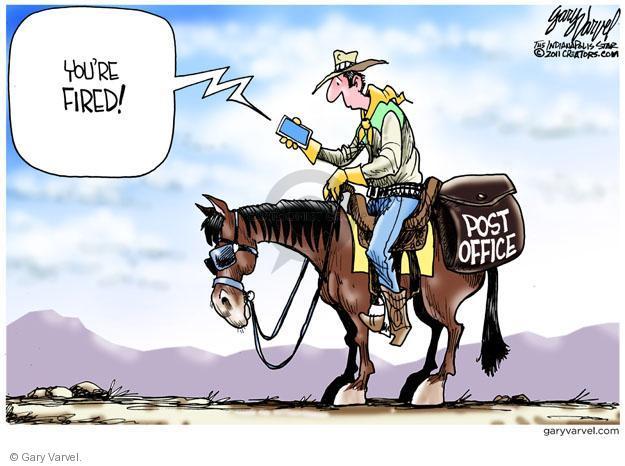 Cartoonist Gary Varvel  Gary Varvel's Editorial Cartoons 2011-09-08 post