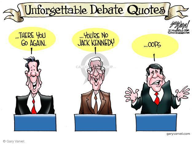 Cartoonist Gary Varvel  Gary Varvel's Editorial Cartoons 2011-11-14 Jack