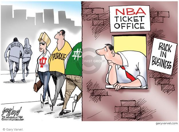 Cartoonist Gary Varvel  Gary Varvel's Editorial Cartoons 2011-11-29 dispute
