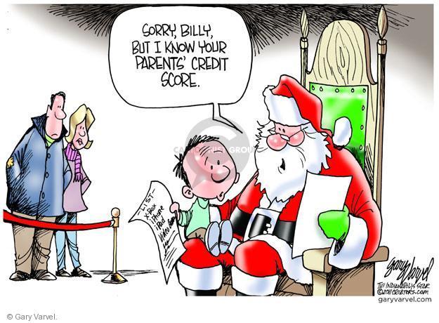 Cartoonist Gary Varvel  Gary Varvel's Editorial Cartoons 2011-12-01 box