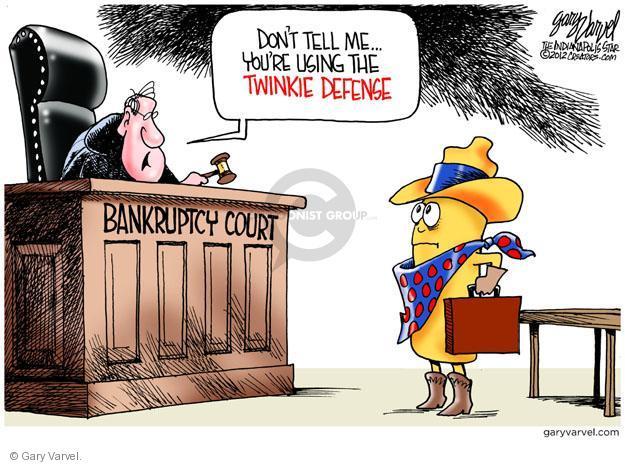 Cartoonist Gary Varvel  Gary Varvel's Editorial Cartoons 2012-01-13 don't