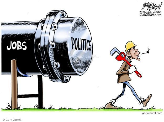 Cartoonist Gary Varvel  Gary Varvel's Editorial Cartoons 2012-01-19 Barack Obama