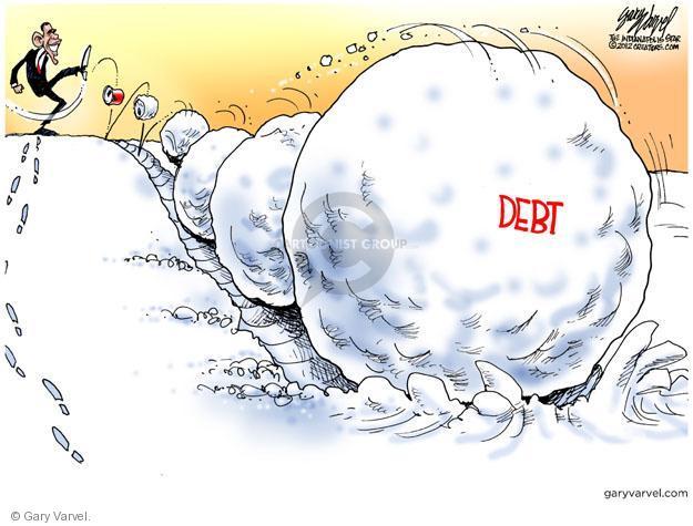 Gary Varvel  Gary Varvel's Editorial Cartoons 2012-02-15 ahead
