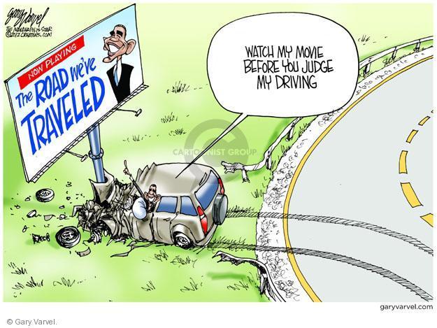 Gary Varvel  Gary Varvel's Editorial Cartoons 2012-03-19 movie