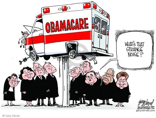 Cartoonist Gary Varvel  Gary Varvel's Editorial Cartoons 2012-03-27 Barack Obama