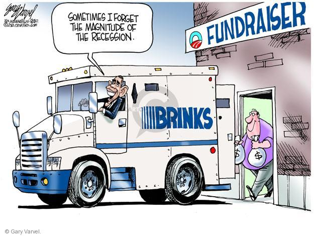 Cartoonist Gary Varvel  Gary Varvel's Editorial Cartoons 2012-05-14 Barack Obama
