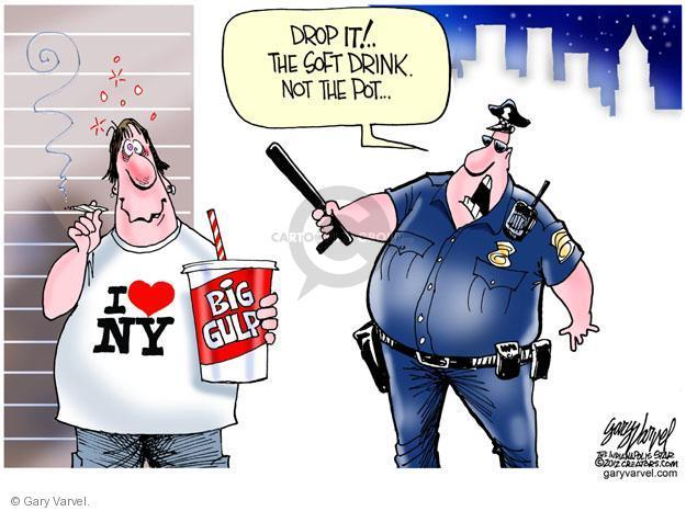 Cartoonist Gary Varvel  Gary Varvel's Editorial Cartoons 2012-06-06 illegal drug