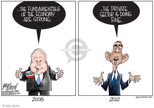 Cartoonist Gary Varvel  Gary Varvel's Editorial Cartoons 2012-06-10 John