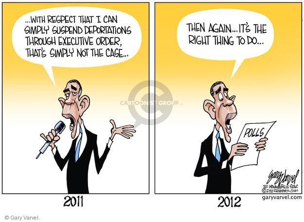 Cartoonist Gary Varvel  Gary Varvel's Editorial Cartoons 2012-06-22 case