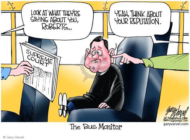 Cartoonist Gary Varvel  Gary Varvel's Editorial Cartoons 2012-07-05 John