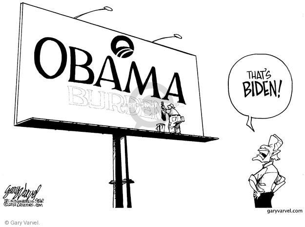 Gary Varvel  Gary Varvel's Editorial Cartoons 2012-08-17 Joe Biden
