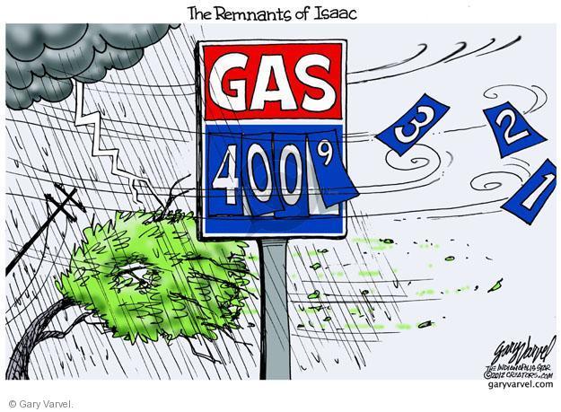 Cartoonist Gary Varvel  Gary Varvel's Editorial Cartoons 2012-08-31 weather