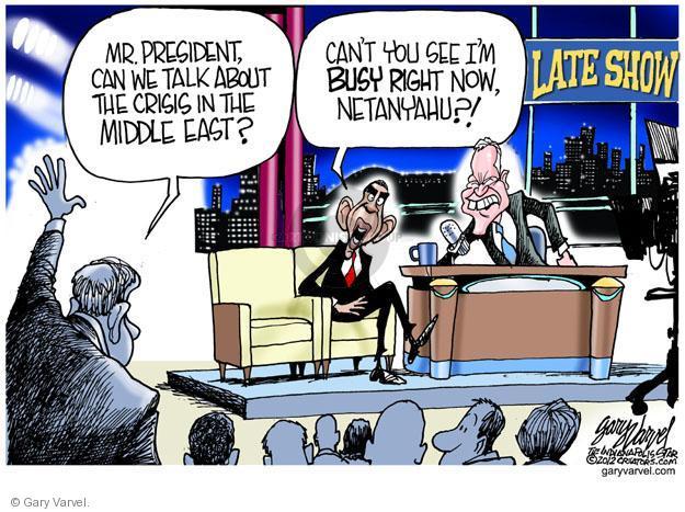 Gary Varvel  Gary Varvel's Editorial Cartoons 2012-09-16 Iran
