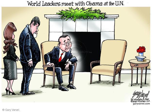 Gary Varvel  Gary Varvel's Editorial Cartoons 2012-09-27 meeting