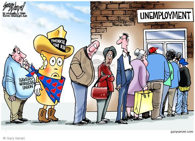 Cartoonist Gary Varvel  Gary Varvel's Editorial Cartoons 2012-11-17 union