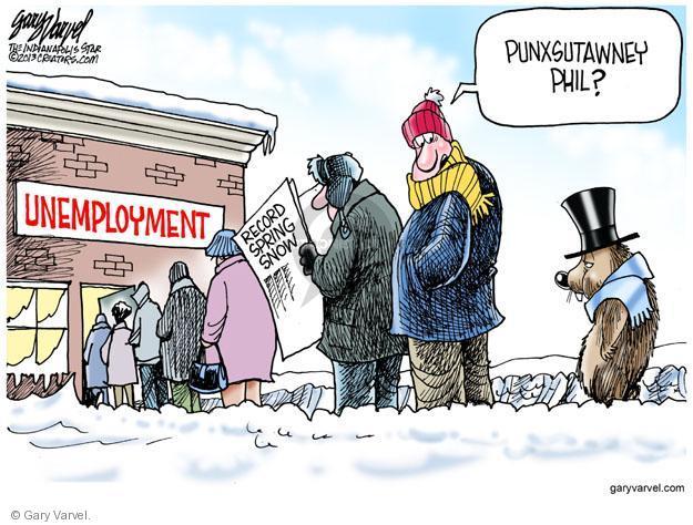 Gary Varvel  Gary Varvel's Editorial Cartoons 2013-03-26 line