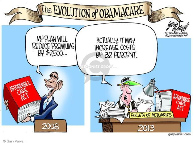 Gary Varvel  Gary Varvel's Editorial Cartoons 2013-03-28 May