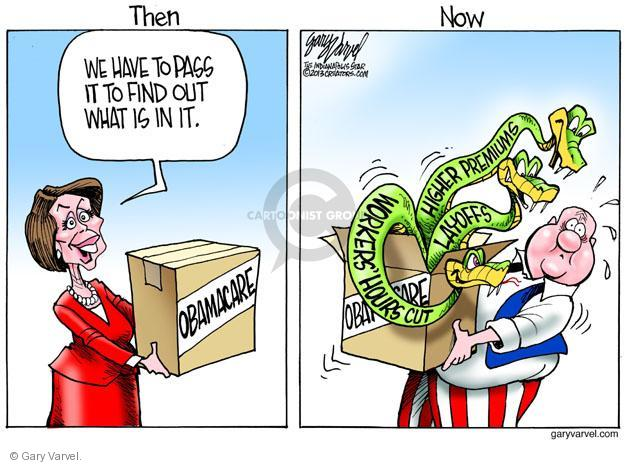 Cartoonist Gary Varvel  Gary Varvel's Editorial Cartoons 2013-06-20 democratic