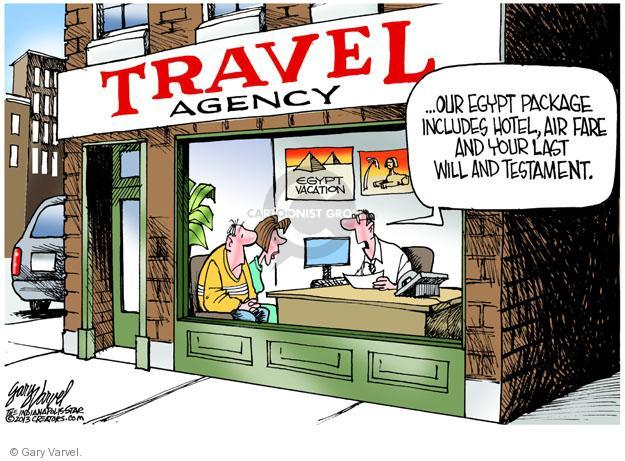 Cartoonist Gary Varvel  Gary Varvel's Editorial Cartoons 2013-08-20 agent
