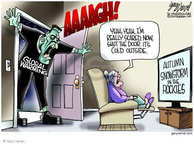 Cartoonist Gary Varvel  Gary Varvel's Editorial Cartoons 2013-10-08 cool