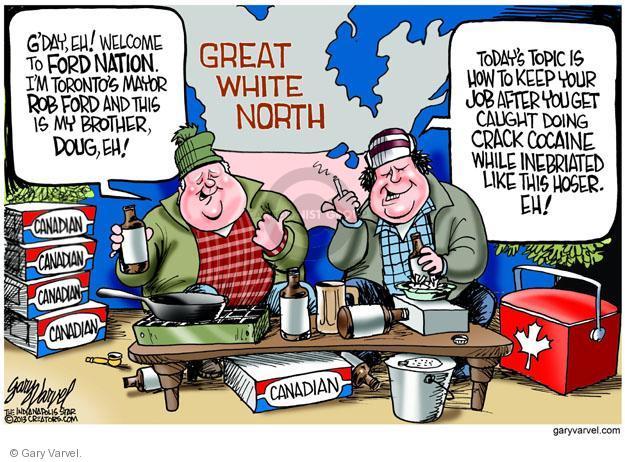 Cartoonist Gary Varvel  Gary Varvel's Editorial Cartoons 2013-11-20 mayor