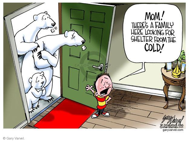Cartoonist Gary Varvel  Gary Varvel's Editorial Cartoons 2014-02-27 cool