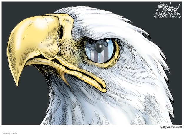 Gary Varvel  Gary Varvel's Editorial Cartoons 2014-09-11 trade