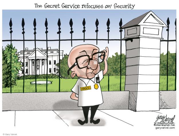 Cartoonist Gary Varvel  Gary Varvel's Editorial Cartoons 2014-09-24 house