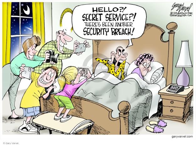 Cartoonist Gary Varvel  Gary Varvel's Editorial Cartoons 2014-10-02 house