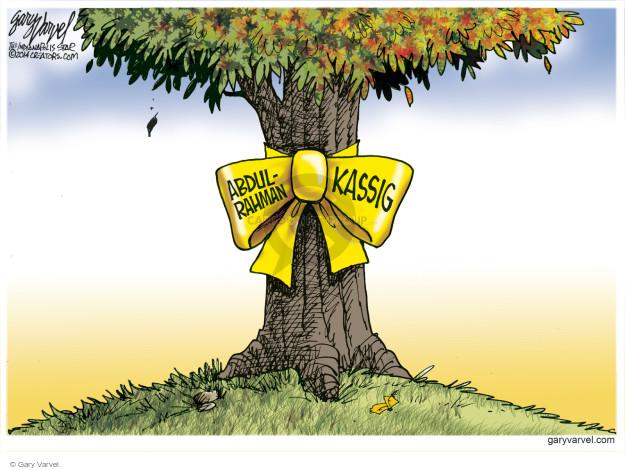 Cartoonist Gary Varvel  Gary Varvel's Editorial Cartoons 2014-10-10 Syria conflict