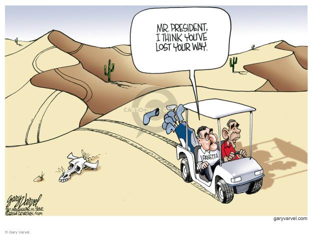 Cartoonist Gary Varvel  Gary Varvel's Editorial Cartoons 2014-10-12 book criticism