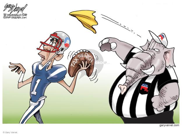 Cartoonist Gary Varvel  Gary Varvel's Editorial Cartoons 2015-01-25 Barack Obama
